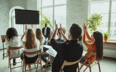 10 tanács, hogy inspiráló nyilvános beszédet mondj