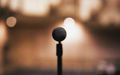 Beszédes ábrák, képfestő szavak és tapintható ötletek: avagy így tarts emlékezetes előadásokat